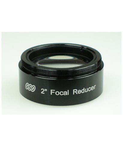 GSO Riduttore di focale 0,5X50.8MM -- GSrid2