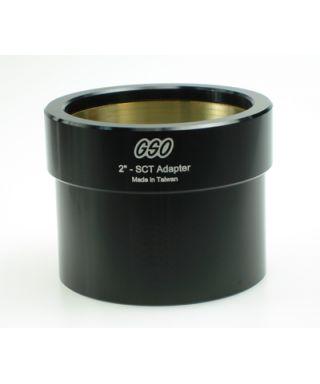 GSO Adattatore da filetto SC a 50,8mm -- GSOsc