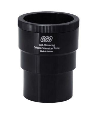 GSOprau -- GSO Prolunghe da 50,8 autocentranti 80mm