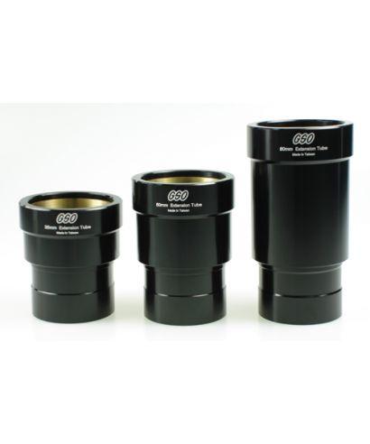 GSO Prolunghe da 50,8mm 80mm -- GSOp