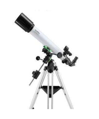 Telescopio Rifrattore 70/700 su montatura equatoriale Sky-Watcher Star Quest -- SK-STARQUEST70