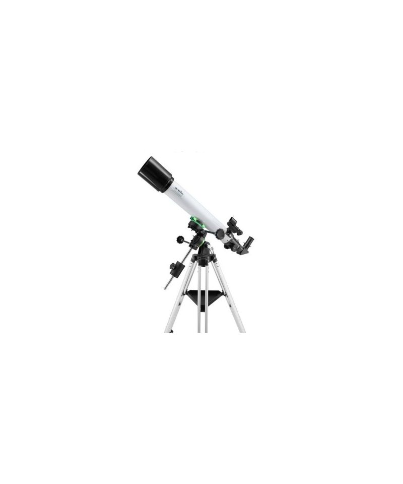 speciale per scarpa miglior servizio migliore qualità per Telescopio Rifrattore 70/700 su montatura equatoriale Sky ...