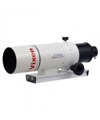 VX-26201-RDKIT -- Rifrattore apocromatico alla fluorite Vixen FL55SS F/5.5 con Reducer HD