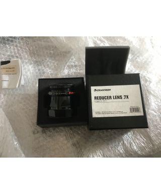"""CE94245 -- Riduttore 0,7x per EDGE HD 8"""""""