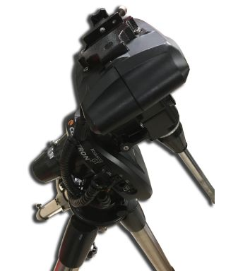Celestron Montatura Advanced GT