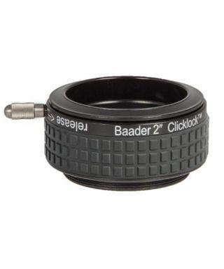 "BP2956253 -- Baader portaoculari 2"" ClickLock M54i x 0.75"