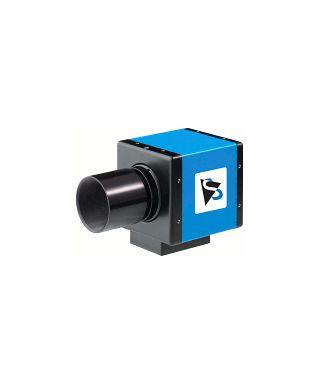 TIS CCD Mono Firewire 640x480 - Sony ICX098BL -- DMK21AF04.AS
