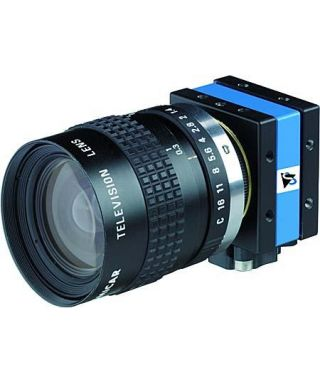 TIS CCD USB CMOS Color Camera 744x480 -- DFK22AUC03