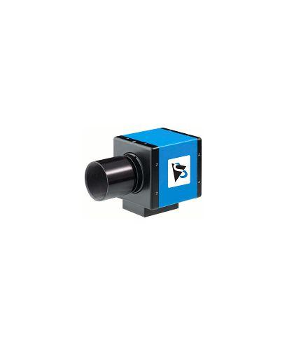 DBK21AG618.AS -- TIS CCD GigE Color Camera 640x480 - Sony ICX618AQA