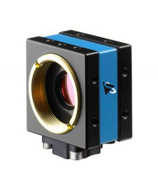 TIS CCD One4all CMOS Mono Camera 744x480 pixels - 6 µm -- DMK22AUC03