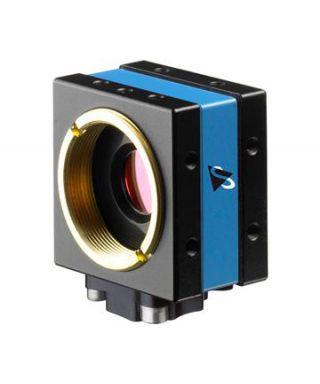 TIS CCD One4all CMOS Mono Camera 744x480 pixels - 6 µm -- DMK22AUC03