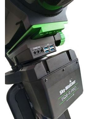 Montatura SkyWatcher EQ8-R con 2 contrappesi -- SK-EQ8-R-HEAD