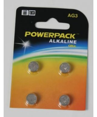 Baader Set di batterie da 1.4 V per illuminatore -- BP2454307