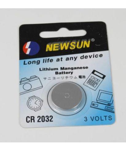 Baader Batteria al litio da 3V -- BP2457555
