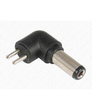 Riduttore/presa Plug 5.5/2.5 -- BP2457611