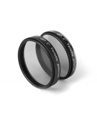 TKpol2 -- Filtro polarizzatore Tecnosky 50,8mm