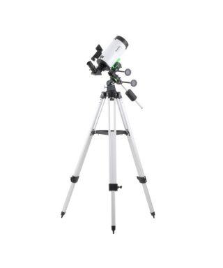 Telescopio Rifrattore Sky-Watcher Evostar 90/900 completo di montatura altazimutale AZ3 -- SK909AZ3