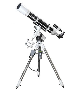 Telescopio Newton 114/500 su montatura equatoriale Sky-Watcher Star Quest -- SK-STARQUEST114