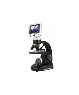 LCD Digital Microscope II