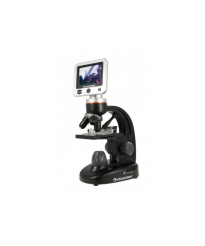 CM44341 -- LCD Digital Microscope II