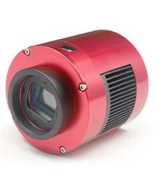 ASI1600MM-P -- ZWO ASI1600MM Pro USB3.0 Cooled ColorAstronomy Camera256MB DDR3 Buffer