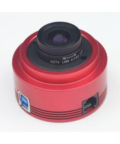 ASI290MM -- ZWO ASI290MM USB3.0 Mono Astronomy Camera