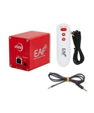 ZWO-EAF-A -- Fuocheggiatore Automatico Kit Completo