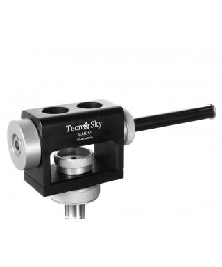 TKubo -- Tecnosky Cubo montatura altazimutale