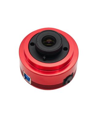 ASI462MC -- ZWO ASI462MC USB3.0 Color Astronomy Camera
