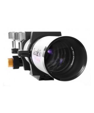 Tubo ottico Rifrattore Apocromatico ED Sky-Watcher Evostar 80/600 con valigia