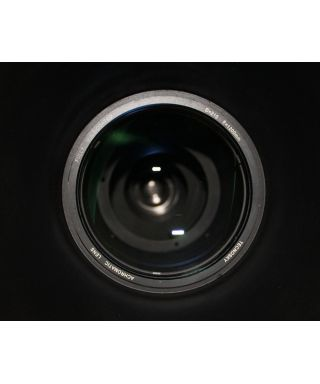 """Adattatore corto TS-Optics da 2 """"a filetto SC - Sistema di rotazione -- TS2-SCs"""