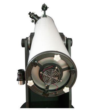 """Motorizzazione Pegasus Astro Stepper Motor Focus V1 per Celestron SC 11"""" e 14"""" -- PEG-STEPPER-SC11KIT"""