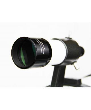 "Baader Visore Binoculare MaxBright II con naso 2"" / T-2 con custodia -- BP2456460B"