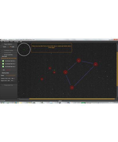 Filtro Idas LPS-D2-52mm per astrofotografia deepsky -- IDAS LPS-D2-52
