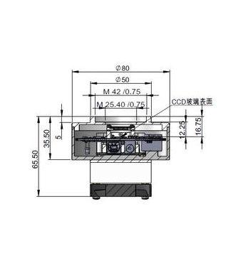 Alimentatore commutato 15 V. - 1A AAG CloudWatcher -- BCAFU17