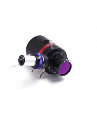 """Lunatico Nastro riscaldante ZeroDew per tubi ottici 6"""" OTA - USB Version -- ACIZD6PUSB"""