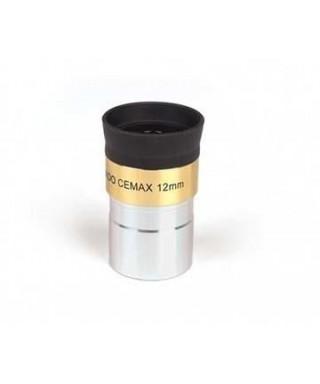 """CO-CE12 -- OCULARE CORONADO CEMAX 12 MM DIAM. 31.8MM / 1.25"""""""