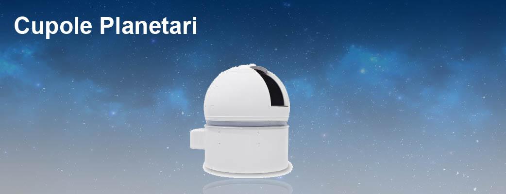 Cupole Planetari