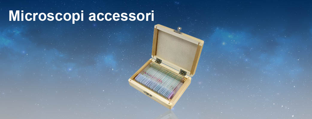 Microscopi accessori